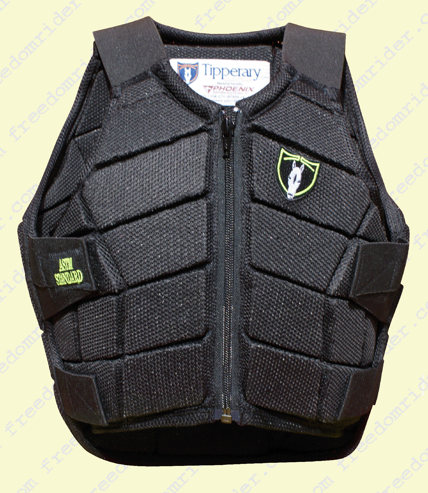 Tipperary Competitor II Body Protector