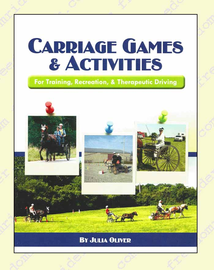 Carriage Games & Activities