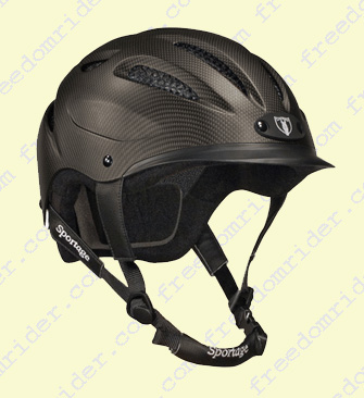 Tipperary Sportage Horseback Riding Helmet