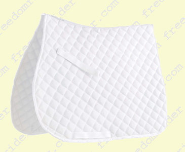Roma Economy Dressage Saddle Pad