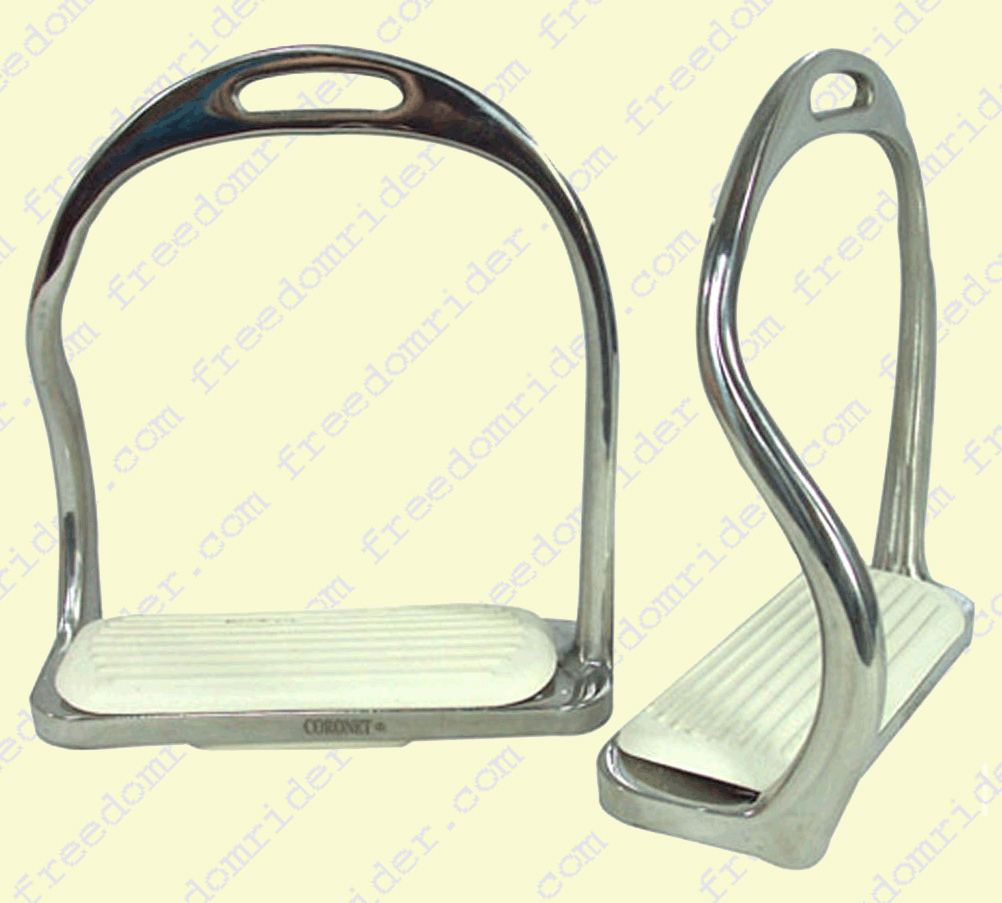Foot Free Safety Stirrups