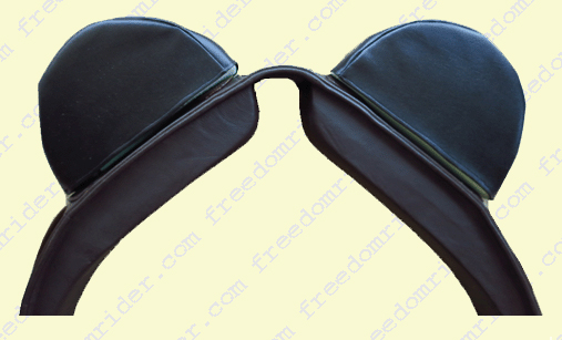 Surcingle Handle Cushion
